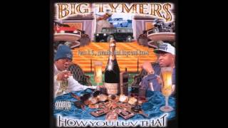 Watch Big Tymers Ballin video