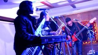 rock sufi pop bollywood techno  song rishtey rhythmx india band