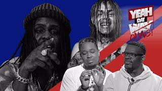 Pusha T vs Drake, 6ix9ine vs Chief Keef, Kanye West son projet, le phénomène Lil Baby et ASAP Rocky