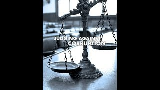 Judging against corruption