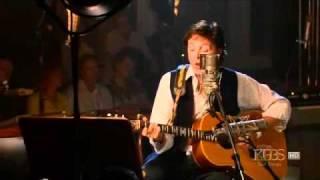 Jenny Wren - Paul McCartney