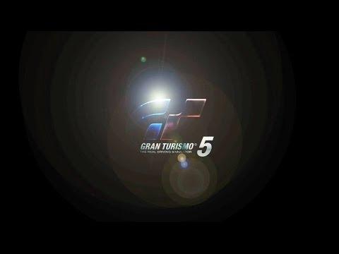 Gran Turismo 5 Trailer Oficial (GT5)
