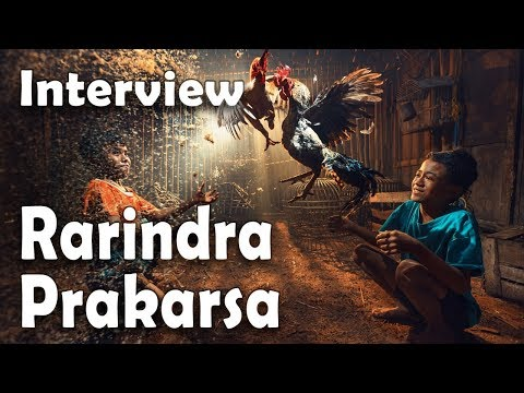 Photographer Rarindra Prakarsa - Interview