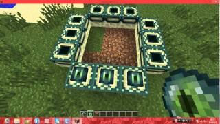 Minecraft Ender Dragona Gitme