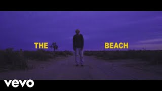 Watch Max Leone The Beach video