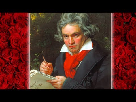 The Love Letters of Beethoven