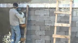 Как строят дома в Сочи
