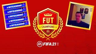 FUT CHAMPIONS WEEKEND LEAGUE #7 p3 (FIFA 21) (LIVE STREAM)