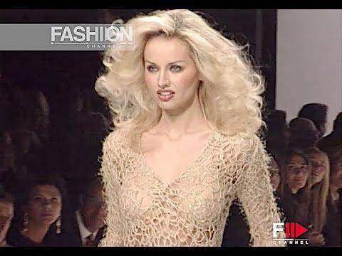 IL MARCHESE COCCAPANI Fall 2000/2001 Milan - Fashion Channel