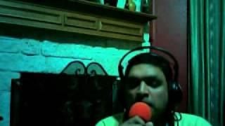 Yeh Shaam Mastani-Karaoke-Kishore Kumar-kati patang