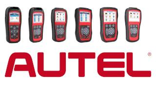 How to update Autel Autolink and MaxiTPMS with SD card