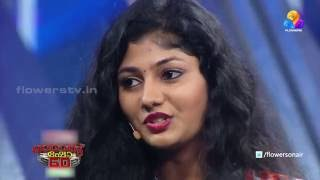 Smart Show with Happy Wedding Malayalam Movie team   Flowers   Ep# 204(The reality show to find out the smallest in a Smart Family. A thrilling family based Quiz show to prove who is the smartest guy in the family. The ability to Grab ..., 2016-09-07T11:18:05.000Z)