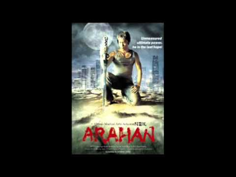 Arahan Main Theme