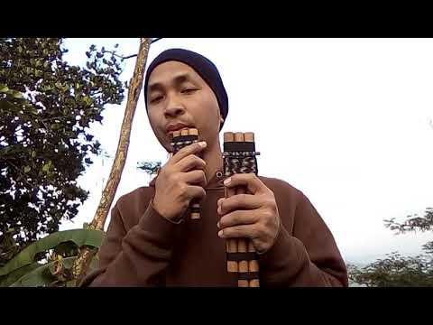Tetea-Tumphit(mizo folk music instrument).