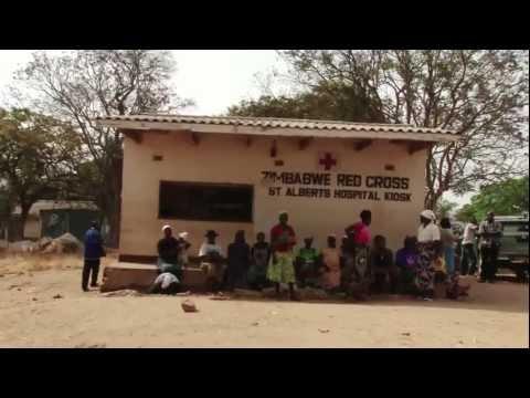Sguardo dell'altro - viaggio in Zimbabwe 1 - 9 ottobre 2011 VERSIONE INTEGRALE