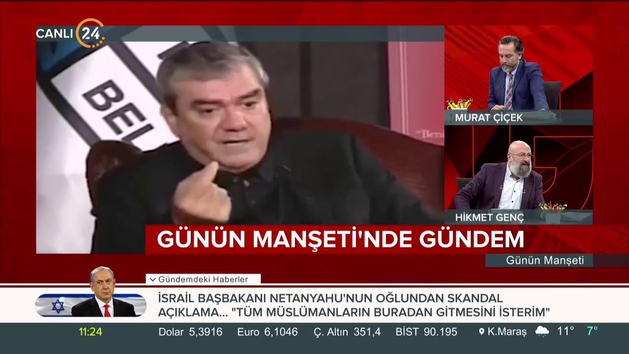 Genç: Yılmaz Özdil Atatürk kitabı yaz, koy hıyarların yanına satsın
