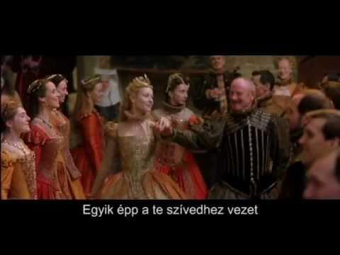 Shakespeare In Love - Queen of Rain by Roxette