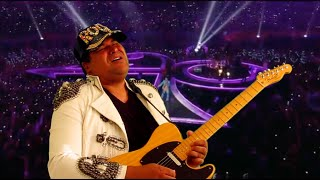 """Tribute to Prince By Ralph Conde Guitar cover """"Purple Rain"""""""