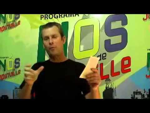 0708 Comunidade - Empresário Marcos Queiroz PROCURADO em Jo