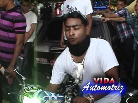 CAR SHOW SANTIAGO   PASOLA SUPER RACING