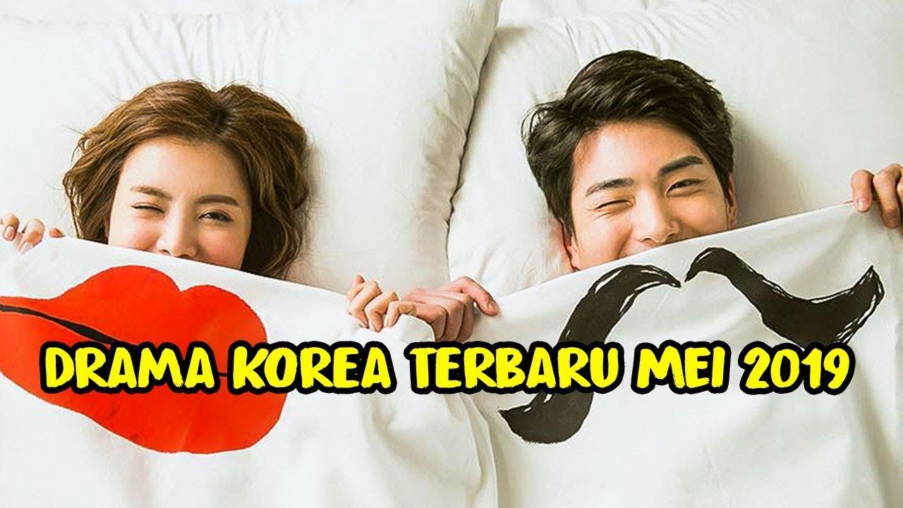 6 DRAMA KOREA MEI 2019 TERBARU WAJIB NONTON - YouTube