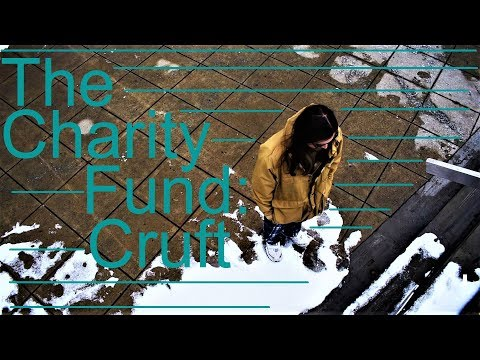 The Charity Fund: Cruft
