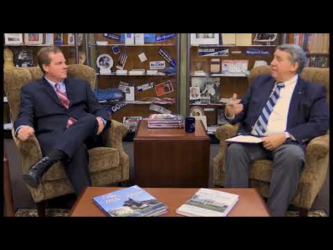 What is the New Hampshire Institute of Politics with Executive Director Neil Levesque