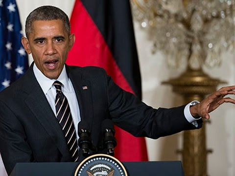 Obama Won't Rule Out Sending Weapons to Ukraine