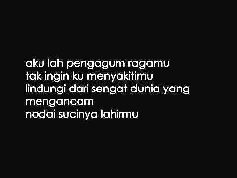 ADA Band - Karena Wanita (Ingin Dimengerti) Lyrics English Translation