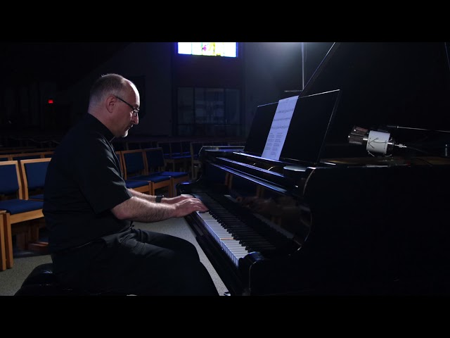Lord of Creation, To You Be All Praise: Grand Piano Hymns (Music Monday)