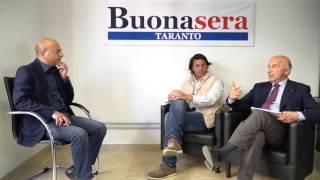 Vincenzo Fornaro e Luigi Romandini a confronto