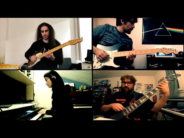 Sing to the moon [ Laura Mvula ]   Lab on the web di Federico Malaman   Saint Louis