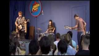 Ty Segall - Amoeba FULL SHOW - 2009