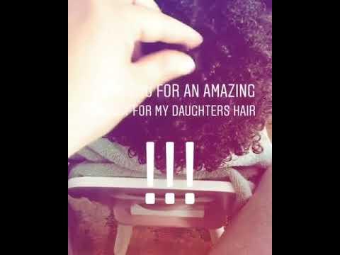 J'Organic Solutions amazing kid's hair care