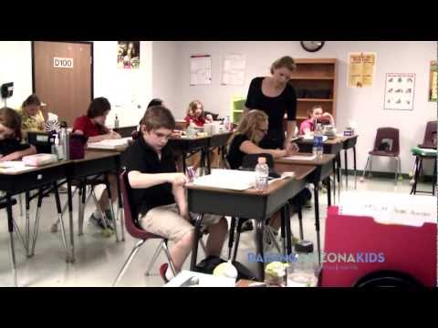 Coping with chronic illness at school Austin