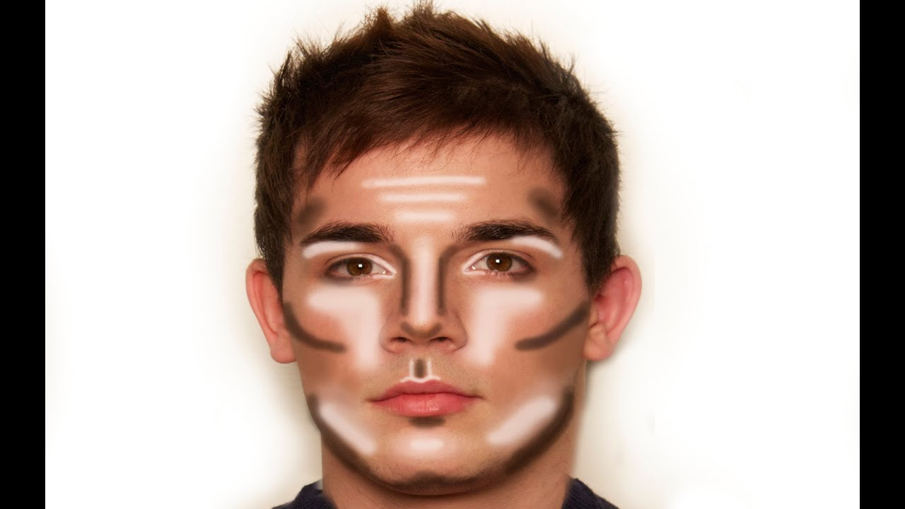 HOW TO: HIGHLIGHT AND CONTOUR YOUR FACE- Tips and Tricks ...