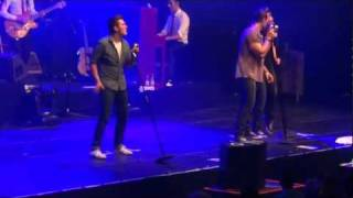 the baseballs roll thru the night vienna austria 28 october 2011 hd