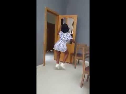 dançando quadradinho angolana