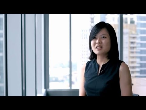 Emile – Global Transaction Banking, Singapore