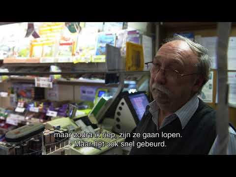 [Faroek] Overval op een dagbladhandel in Schoten