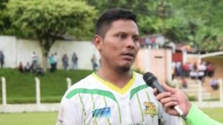 Reacciones Israel Hernández: Senahú FC 4-3 San Benito FC