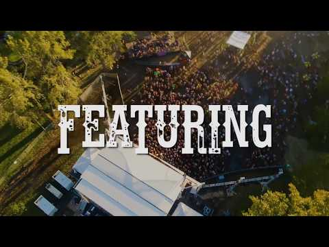 America's Real Country Music Festival - Tumbleweed 2018