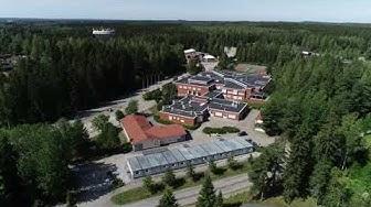Hakkarin koulu, Lempäälä