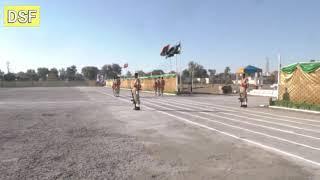 Pak Army DSF New Praide RC 259    Pakistan Army Praide Videos    DSF New Videos    DSF Offical