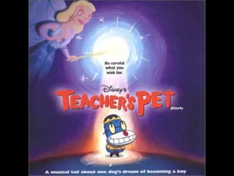 Teacher's Pet OST Track 01  Teacher's Pet