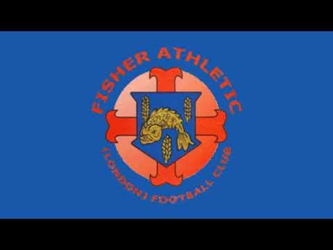Fisher Athletic Anthem - Fisher Athletic FC Hymn