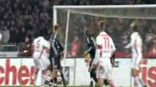 Der VfB Stuttgart ging Mario Gómez auf die Eier