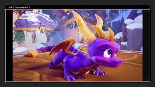 Spyro   O Dragãozinho roxinho remasterizado no XBOX ONE!