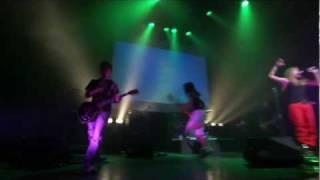 土屋アンナLIVE -Loser「BLUE PACIFIC STORIES LIVE 2009」 Vocal:Anna ...