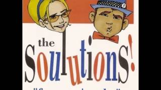 The Soulutions - Ali Skaba